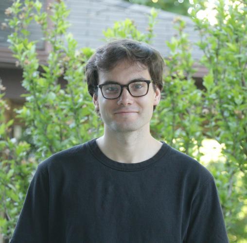 bio photo of Sebastian Jakymiw.