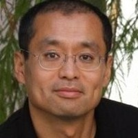 Chiao Liu.