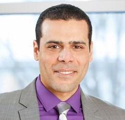 Ahmed Ghazi.