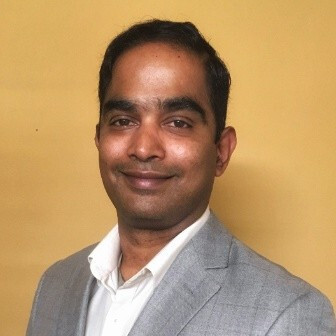 Anand Santhanam.